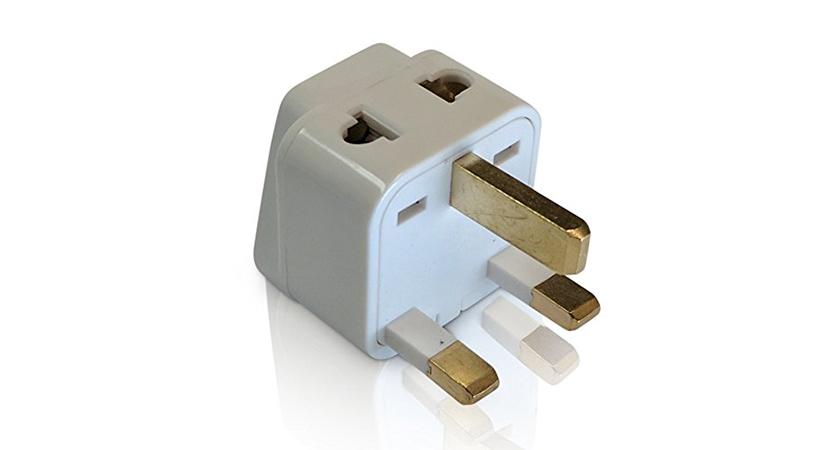 爱尔兰电源插座