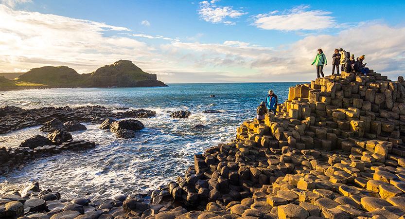 北爱尔兰一日游